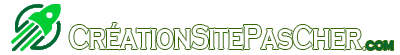 Création de site pas cher - Site vitrine et site E-commerce